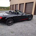 Sports Car Storage Virginia